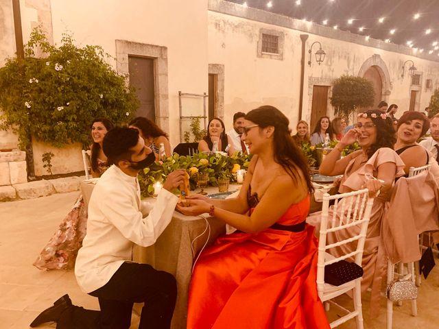 Il matrimonio di Cristiano  e Lucy a Siracusa, Siracusa 42