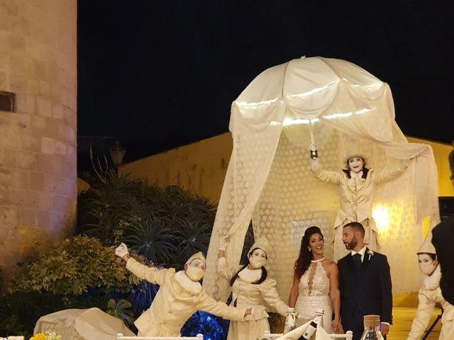 Il matrimonio di Cristiano  e Lucy a Siracusa, Siracusa 56