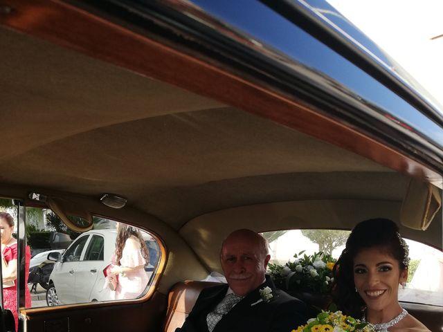 Il matrimonio di Cristiano  e Lucy a Siracusa, Siracusa 57