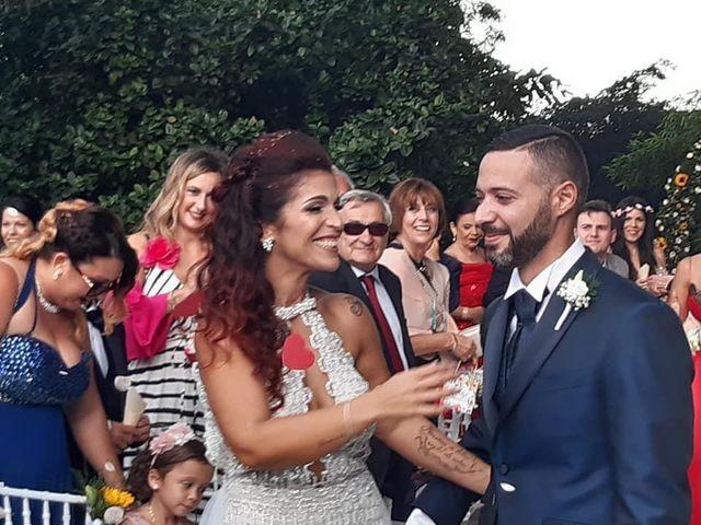 Il matrimonio di Cristiano  e Lucy a Siracusa, Siracusa 58