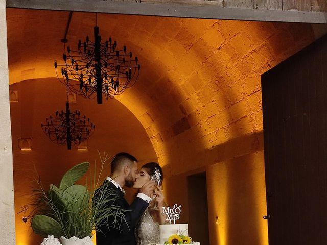 Il matrimonio di Cristiano  e Lucy a Siracusa, Siracusa 63