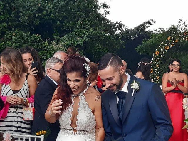 Il matrimonio di Cristiano  e Lucy a Siracusa, Siracusa 64
