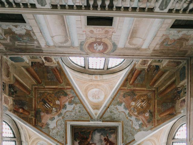 Il matrimonio di Chanel e Jacopo a Padova, Padova 3