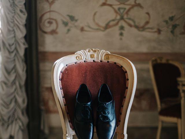 Il matrimonio di Chanel e Jacopo a Padova, Padova 4