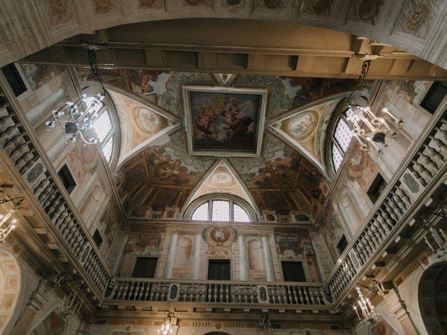 Il matrimonio di Chanel e Jacopo a Padova, Padova 6