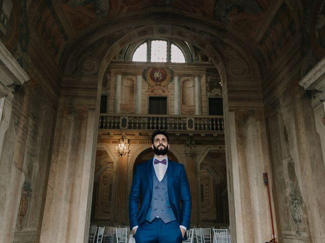 Il matrimonio di Chanel e Jacopo a Padova, Padova 12