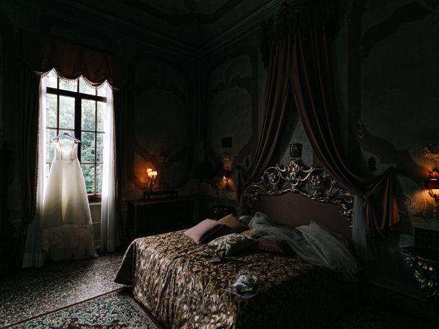 Il matrimonio di Chanel e Jacopo a Padova, Padova 13