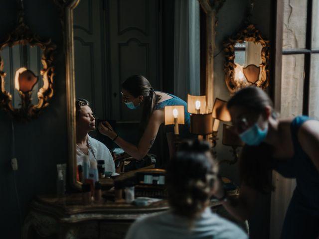 Il matrimonio di Chanel e Jacopo a Padova, Padova 15