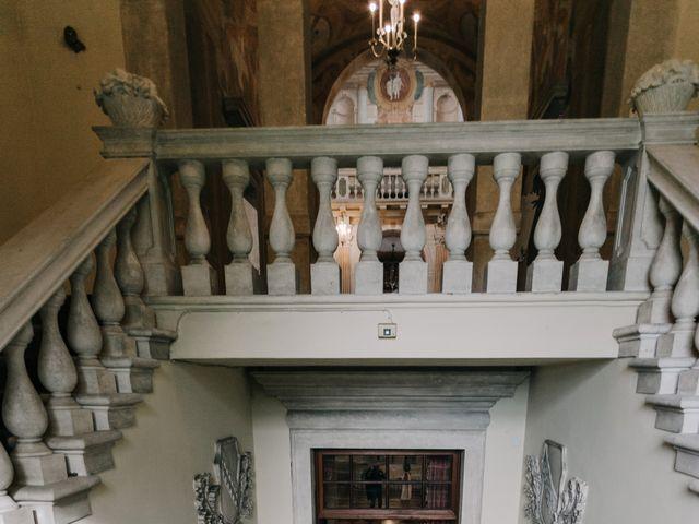 Il matrimonio di Chanel e Jacopo a Padova, Padova 18