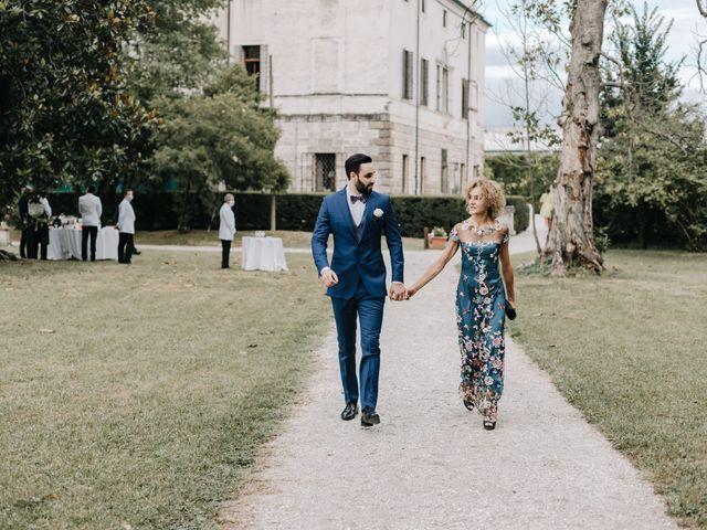 Il matrimonio di Chanel e Jacopo a Padova, Padova 19