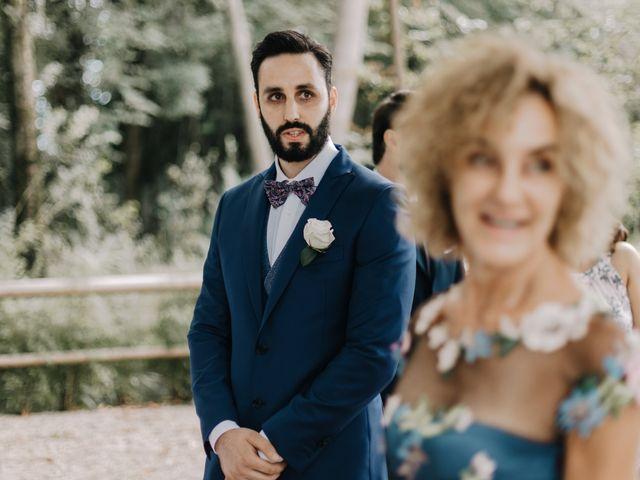 Il matrimonio di Chanel e Jacopo a Padova, Padova 20