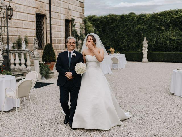 Il matrimonio di Chanel e Jacopo a Padova, Padova 21