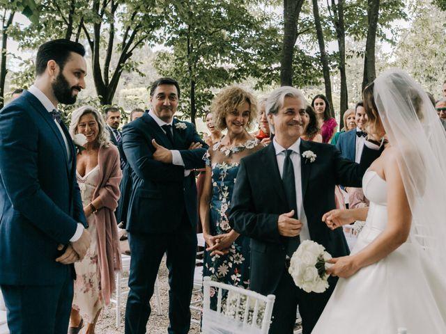 Il matrimonio di Chanel e Jacopo a Padova, Padova 22