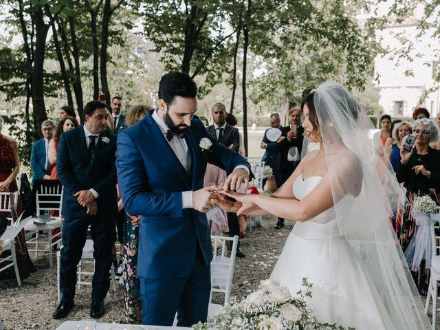 Il matrimonio di Chanel e Jacopo a Padova, Padova 24