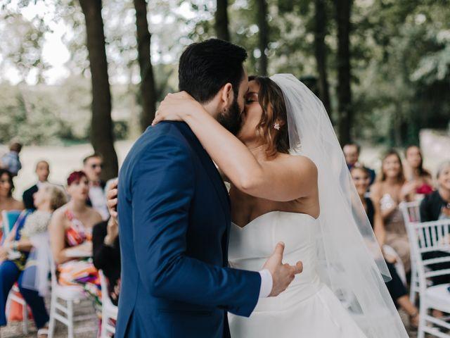 Il matrimonio di Chanel e Jacopo a Padova, Padova 26