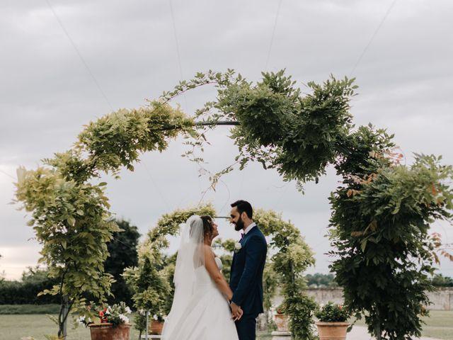Il matrimonio di Chanel e Jacopo a Padova, Padova 27