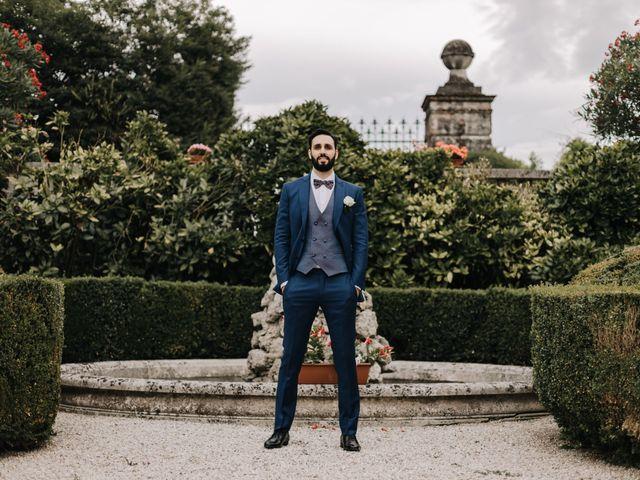 Il matrimonio di Chanel e Jacopo a Padova, Padova 28
