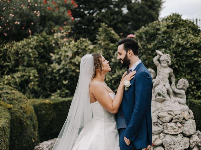 Il matrimonio di Chanel e Jacopo a Padova, Padova 29