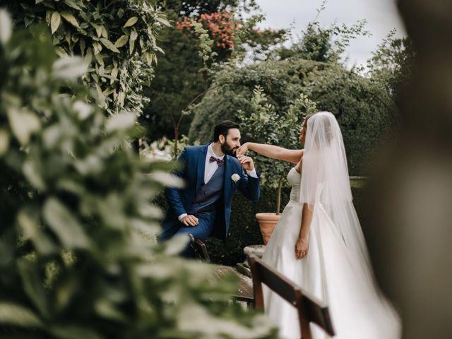 Il matrimonio di Chanel e Jacopo a Padova, Padova 30