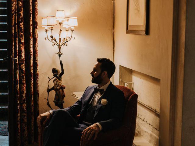 Il matrimonio di Chanel e Jacopo a Padova, Padova 31