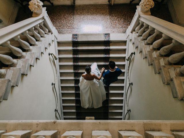 Il matrimonio di Chanel e Jacopo a Padova, Padova 33