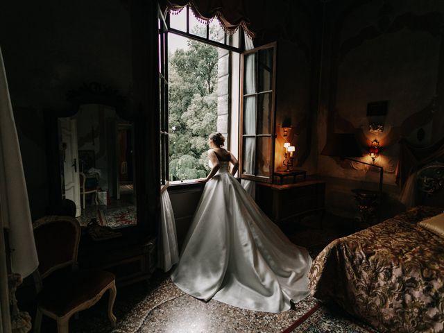 Il matrimonio di Chanel e Jacopo a Padova, Padova 34