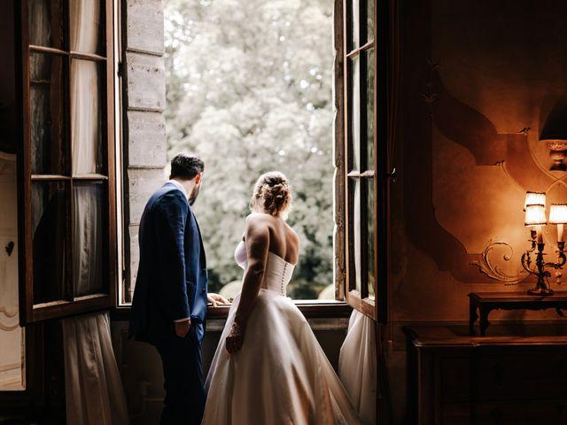Il matrimonio di Chanel e Jacopo a Padova, Padova 36