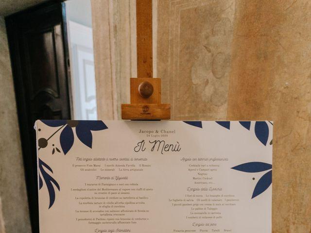 Il matrimonio di Chanel e Jacopo a Padova, Padova 37
