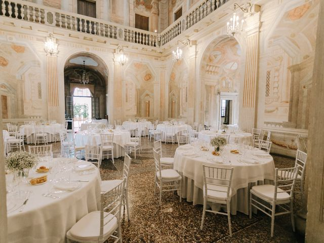 Il matrimonio di Chanel e Jacopo a Padova, Padova 38