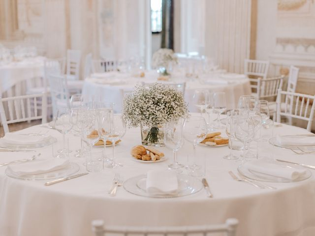 Il matrimonio di Chanel e Jacopo a Padova, Padova 39