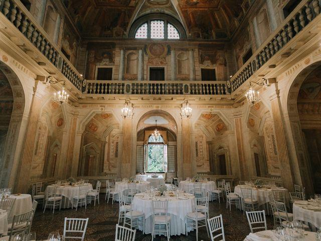 Il matrimonio di Chanel e Jacopo a Padova, Padova 40