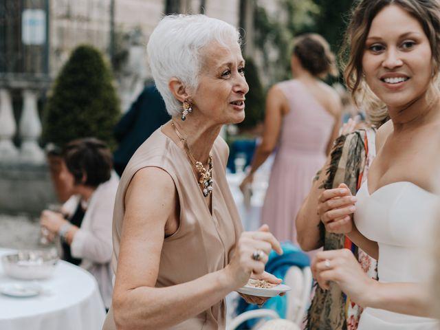 Il matrimonio di Chanel e Jacopo a Padova, Padova 42