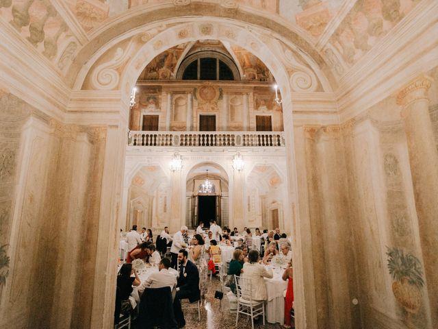 Il matrimonio di Chanel e Jacopo a Padova, Padova 43