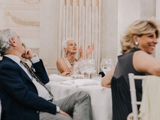Il matrimonio di Chanel e Jacopo a Padova, Padova 46