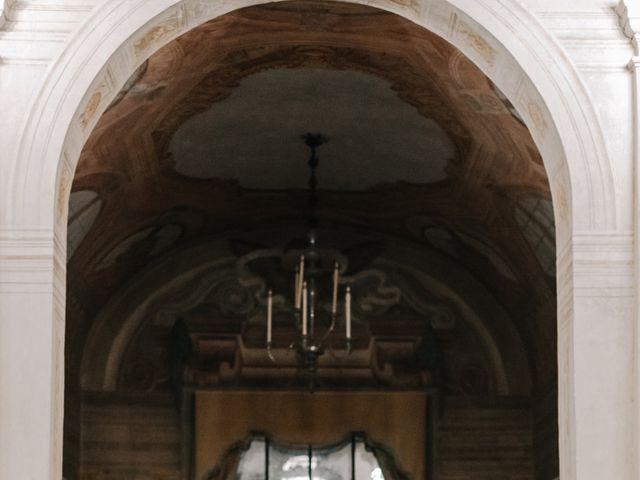 Il matrimonio di Chanel e Jacopo a Padova, Padova 47