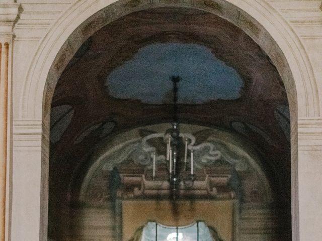 Il matrimonio di Chanel e Jacopo a Padova, Padova 48