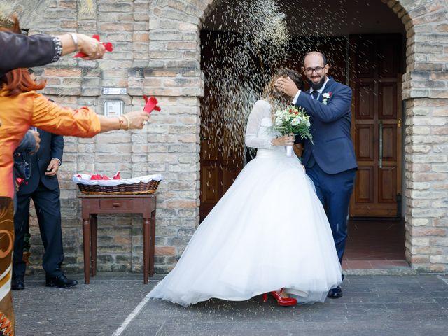 Il matrimonio di Enrico e Federica a Ravenna, Ravenna 15