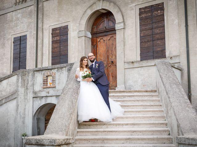Il matrimonio di Enrico e Federica a Ravenna, Ravenna 18