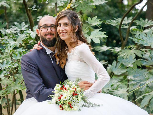 Il matrimonio di Enrico e Federica a Ravenna, Ravenna 24