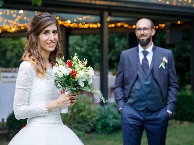 Il matrimonio di Enrico e Federica a Ravenna, Ravenna 27