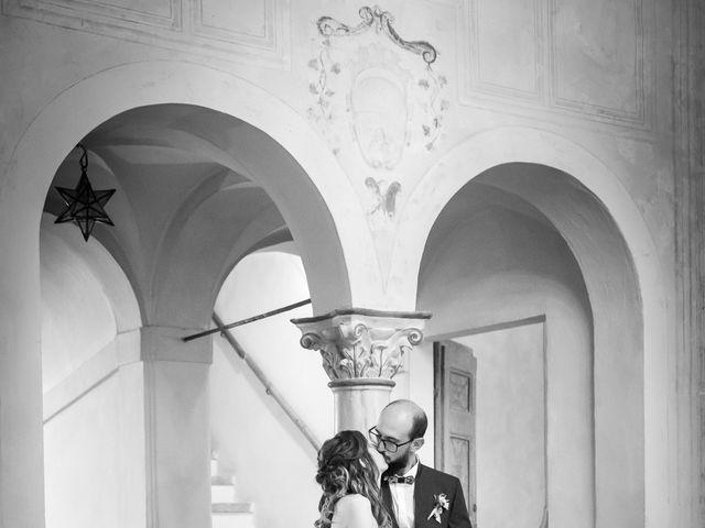 Il matrimonio di Enrico e Federica a Ravenna, Ravenna 28