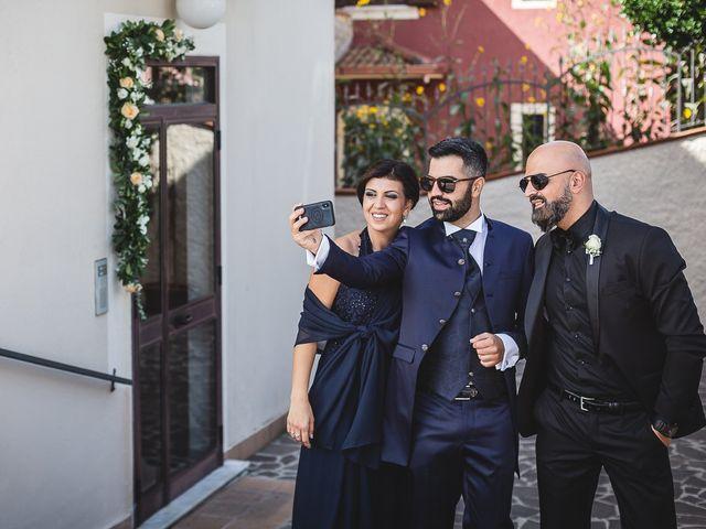 Il matrimonio di Francesca e Francesco a Lamezia Terme, Catanzaro 13