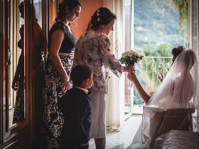 Il matrimonio di Francesca e Francesco a Lamezia Terme, Catanzaro 32