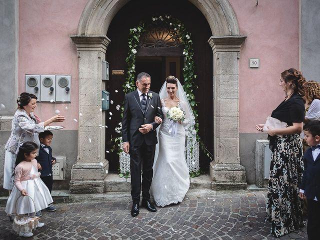Il matrimonio di Francesca e Francesco a Lamezia Terme, Catanzaro 35