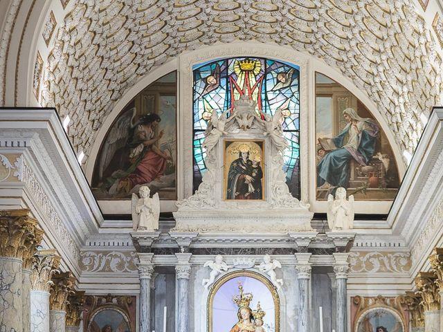 Il matrimonio di Francesca e Francesco a Lamezia Terme, Catanzaro 41