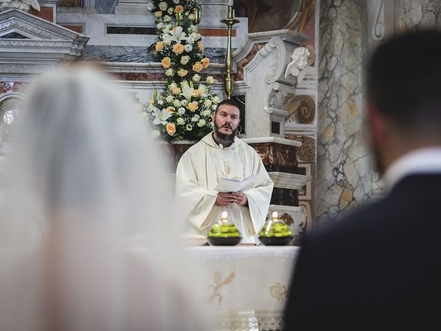 Il matrimonio di Francesca e Francesco a Lamezia Terme, Catanzaro 42