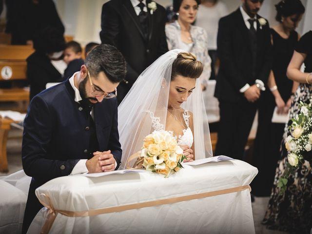 Il matrimonio di Francesca e Francesco a Lamezia Terme, Catanzaro 47