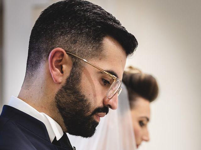 Il matrimonio di Francesca e Francesco a Lamezia Terme, Catanzaro 48