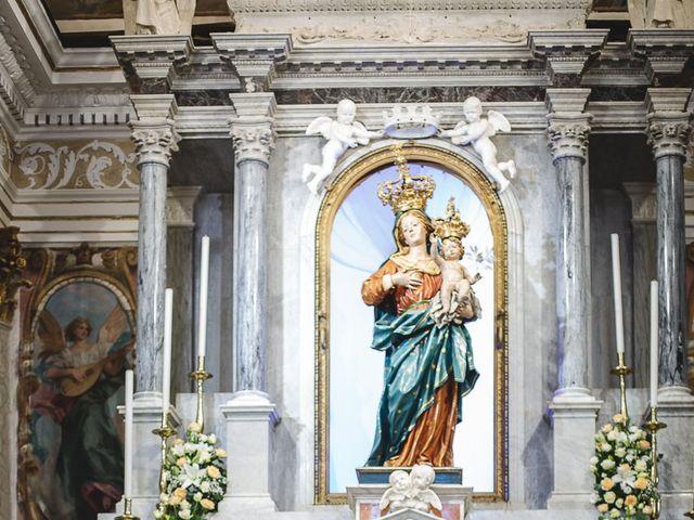 Il matrimonio di Francesca e Francesco a Lamezia Terme, Catanzaro 49
