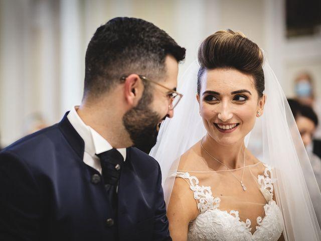 Il matrimonio di Francesca e Francesco a Lamezia Terme, Catanzaro 53